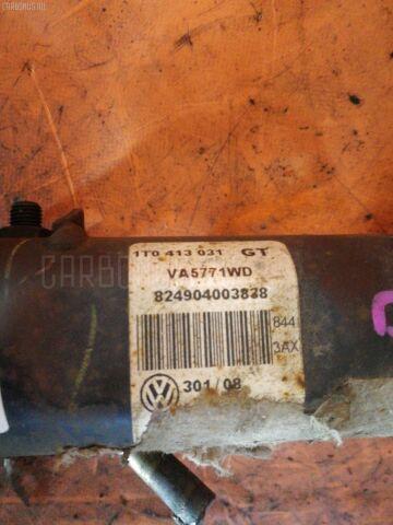Ступица на Volkswagen GOLF V 1K CCZ