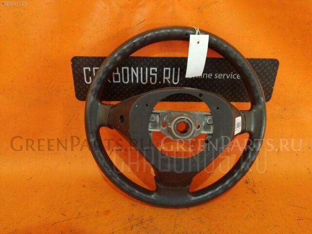 Руль на Toyota Ist NCP60