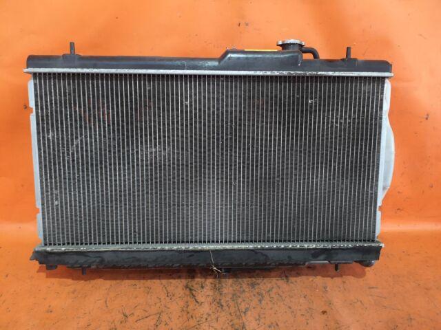 Радиатор двигателя на Subaru Impreza Wagon GG3 EJ15