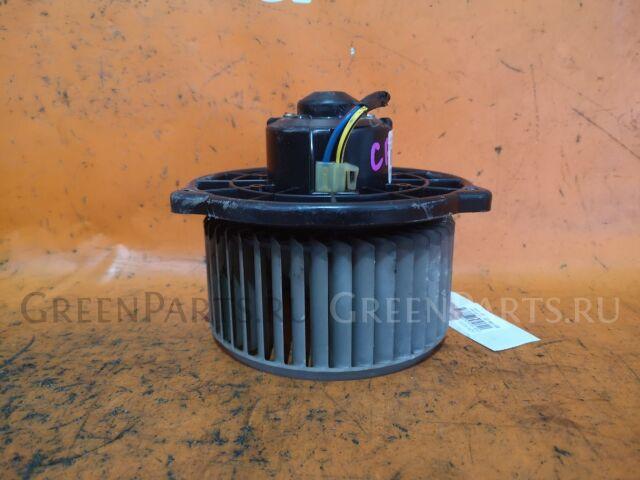 Мотор печки на Honda Airwave GJ1, GJ2