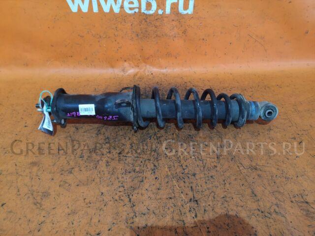 Стойка амортизатора на Toyota Mark II Blit GX110W, GX115W, JZX110W, JZX115W