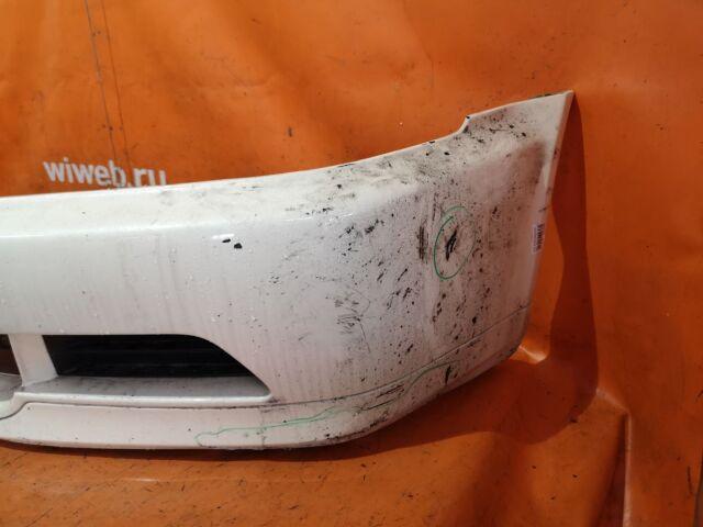 Бампер на Honda Accord Wagon CF6