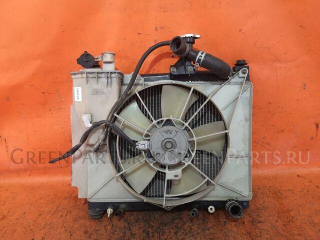 Радиатор двигателя на Toyota Succeed NCP51V, NCP55V, NCP58G, NCP59G 1NZ-FE