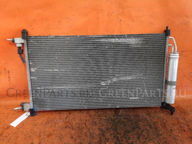 Радиатор кондиционера на Nissan Cube YZ11 HR15DE