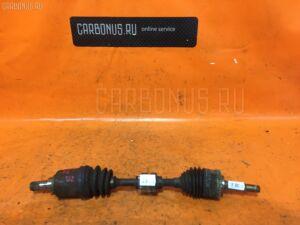 Привод на Nissan Cube AZ10 CGA3DE