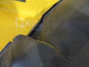 Подкрылок на Bmw 3-SERIES E46