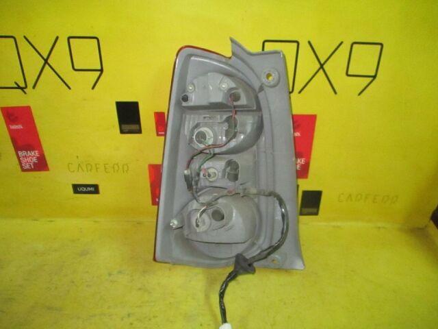 Стоп на Toyota Passo KGC30 220-51004