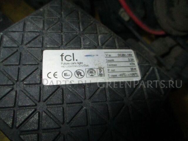 Туманка бамперная на Nissan Teana J31 A044633