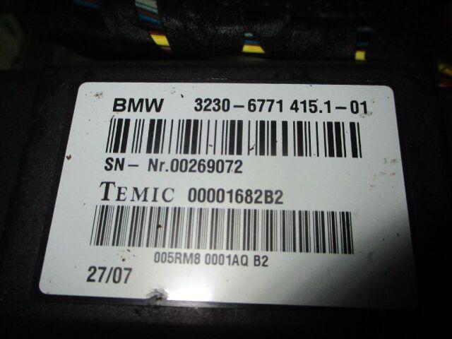 Рулевая колонка на Bmw 7-SERIES E65-HL62