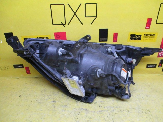 Фара на Honda Fit GD1 P4945