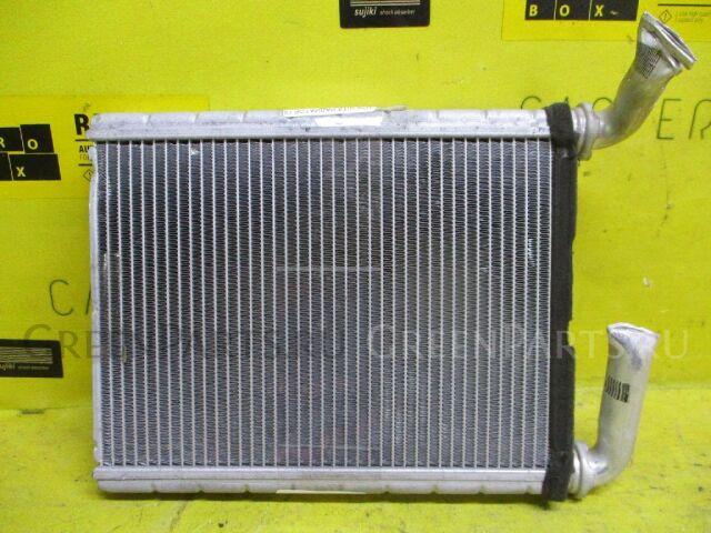 Радиатор печки на Toyota Vitz KSP90 1KR-FE
