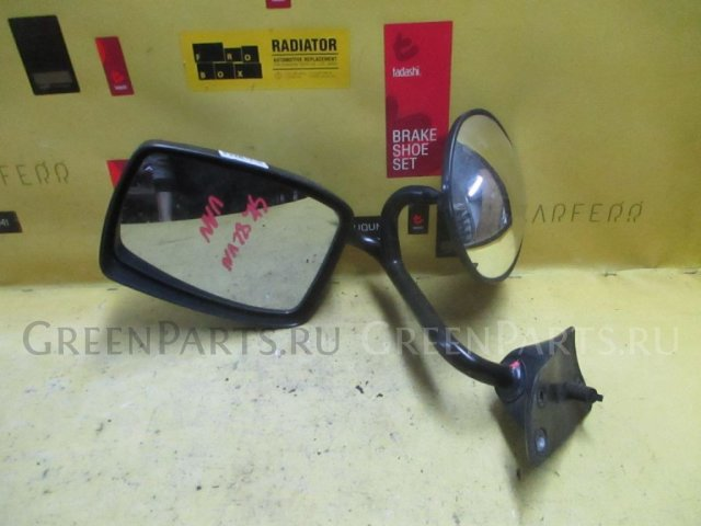 Зеркало двери боковой на Nissan Vanette SK82VN