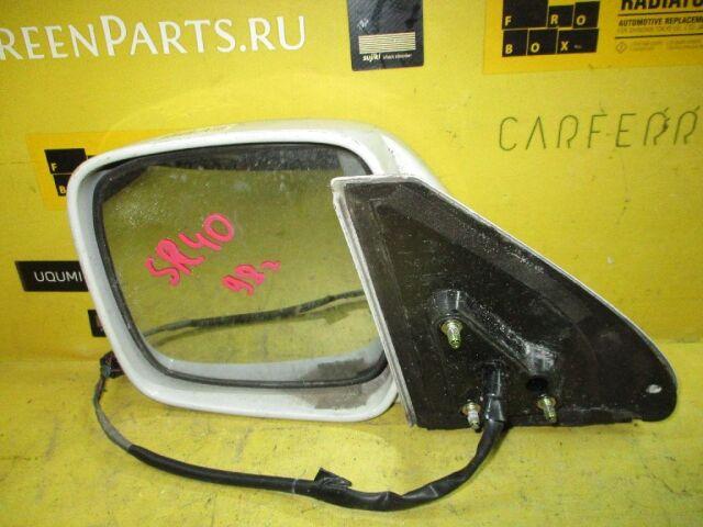 Зеркало двери боковой на Toyota LITE ACE NOAH SR40G