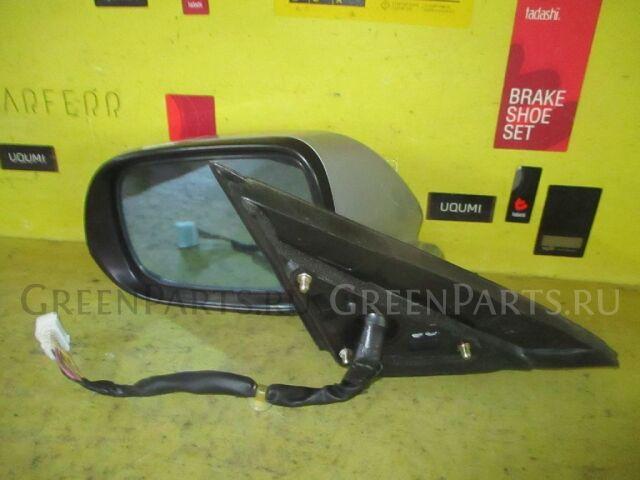 Зеркало двери боковой на Honda Accord CL9