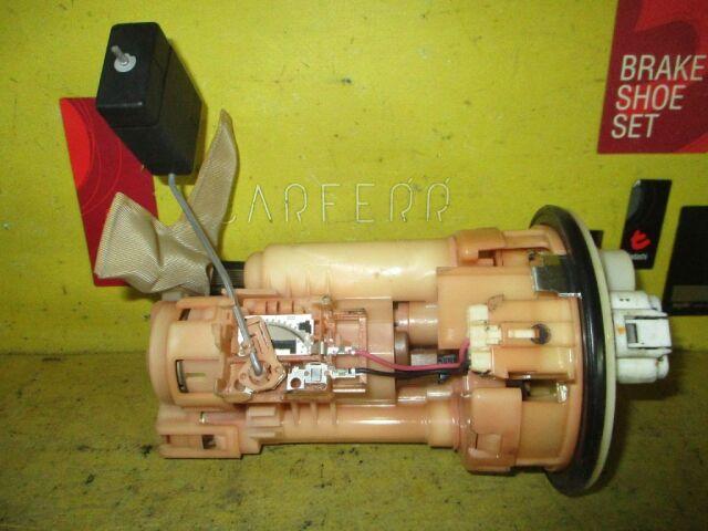 Бензонасос на Toyota Allex NZE121 1NZ-FE