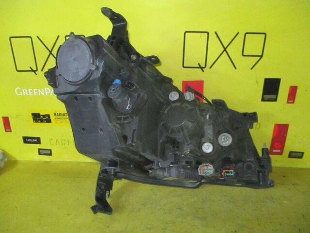 Фара на Nissan Fuga PY50 P3994