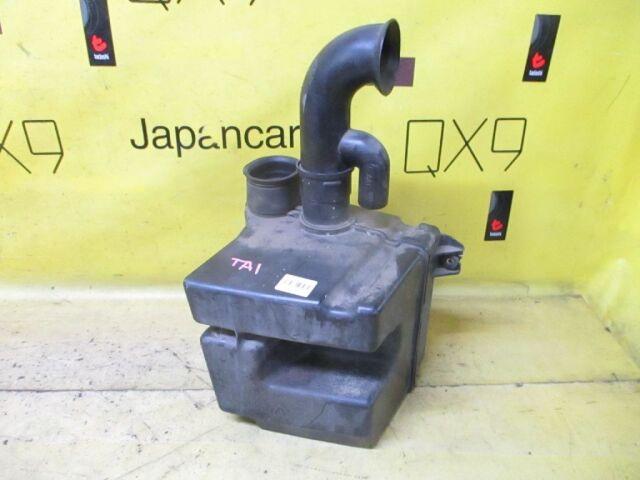 Влагоотделитель на Honda Avancier TA1 F23A