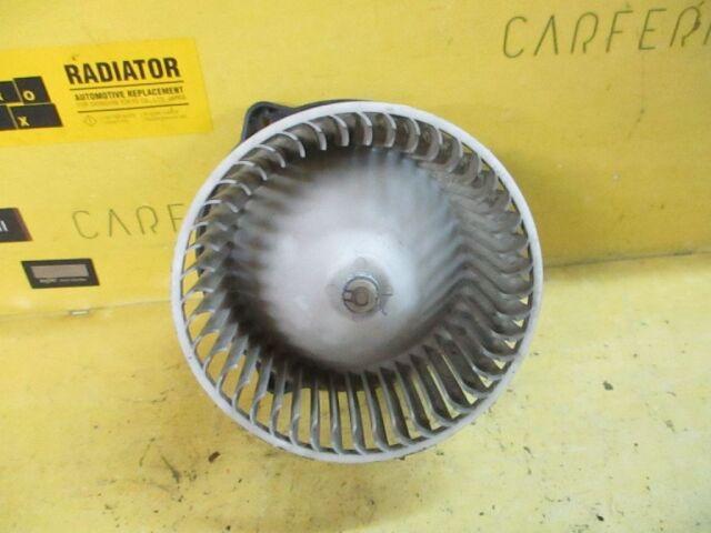 Мотор печки на Honda Odyssey RA2