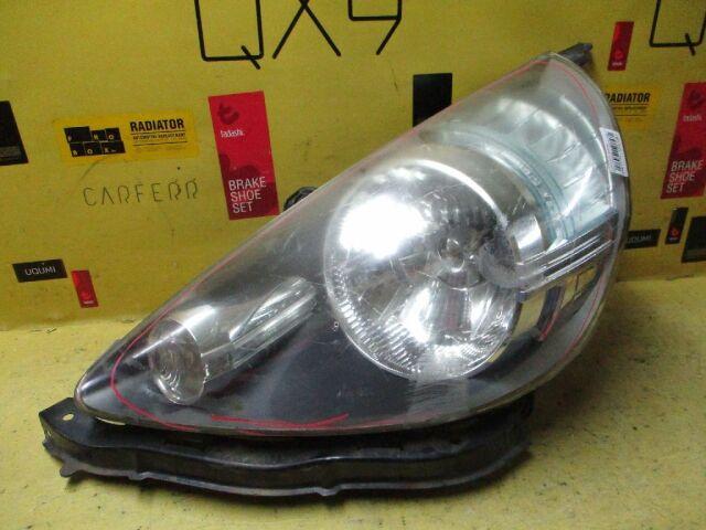 Фара на Honda Fit GD1 P4945
