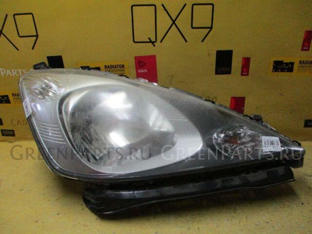 Фара на Honda Fit GE6 P6865