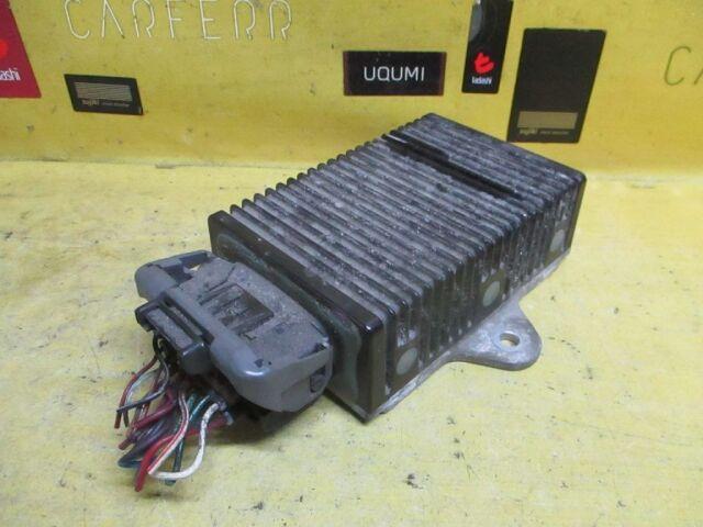 Блок управления инжекторами на Mitsubishi Legnum EA3W, EC3W 4G64