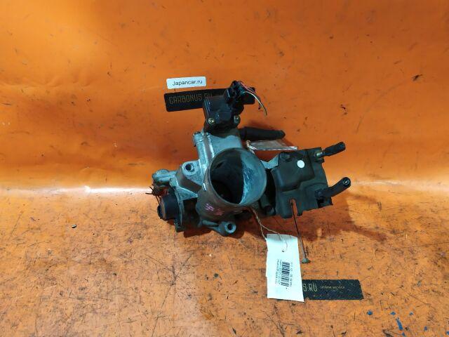 Дроссельная заслонка на Toyota Mark II JZX105 1JZ-GE