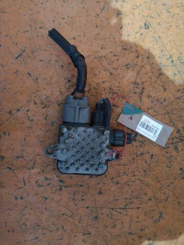 Блок управления вентилятором на Nissan Fairlady Z hz34, z34
