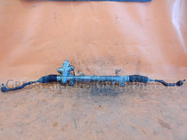 Рулевая рейка на Mercedes-benz Vaneo W414.700 166.991