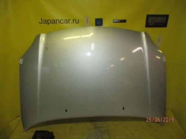 Капот на Toyota Avensis AZT250