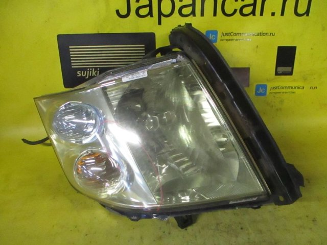 Фара на Honda Mobilio GB1 100-22530