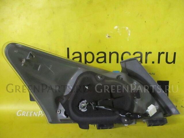 Стоп на Toyota Mark X Zio ANA10 72-4