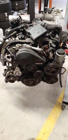 Двигатель на Toyota Progres JCG10 1JZ-FSE 1229420