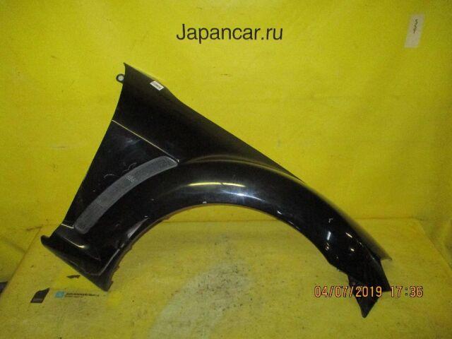Крыло на Mazda Rx-8 SE3P
