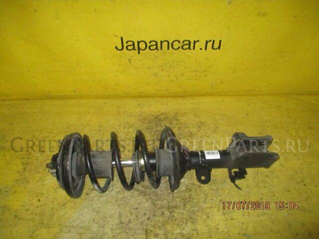 Стойка амортизатора на Honda Stepwgn RF3 K20A