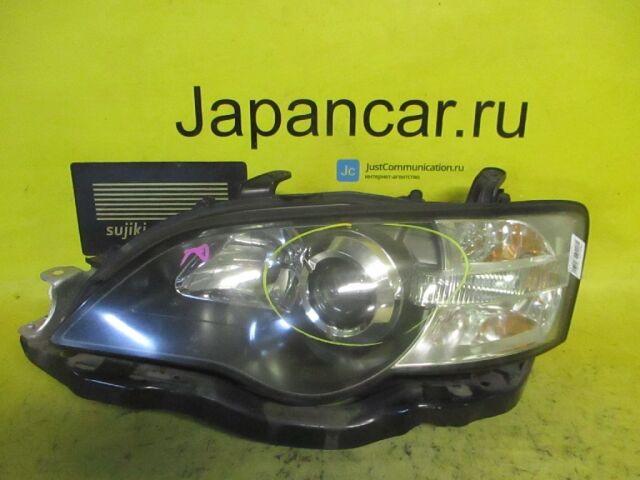 Фара на Subaru Legacy BL5 100-20791