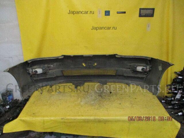 Бампер на Toyota Ipsum ACM21W 28-168