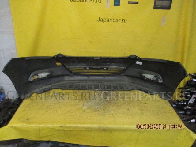 Бампер на Honda Insight ZE2 210-22874