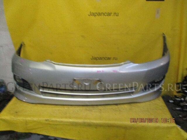 Бампер на Toyota Ipsum ACM21W 42-34