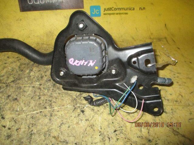 Помпа инвертора на Toyota Highlander GVU48L 2GR-FXE