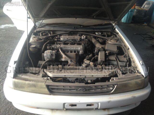 Стоп-планка на Toyota Corona Exiv ST182