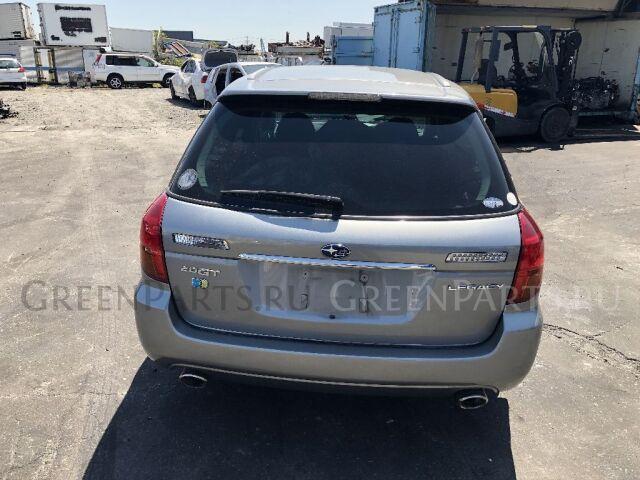 Подкрылок на Subaru Legacy Wagon BP5, BP9, BPE