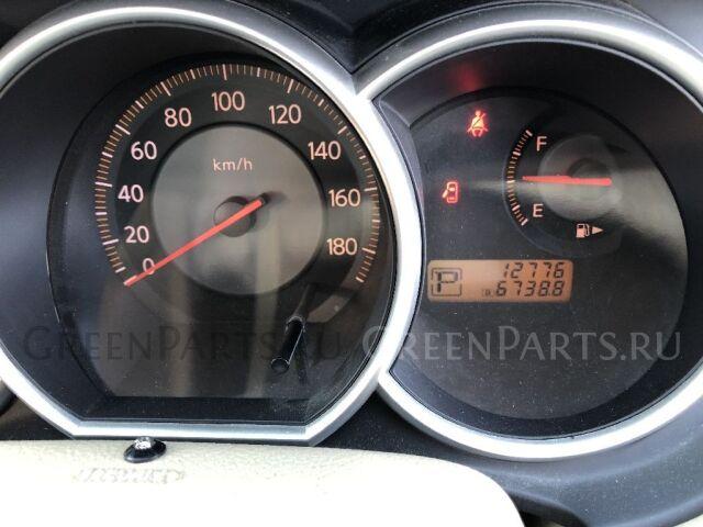 Тормозные колодки на Nissan Tiida C11, JC11, NC11