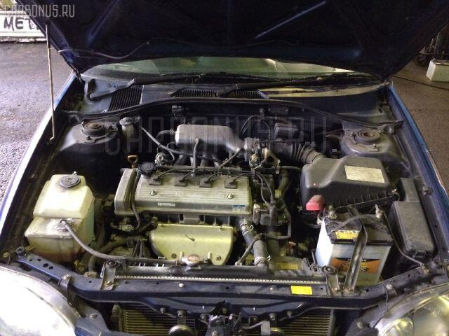 Крышка топливного бака на Toyota Raum EXZ15