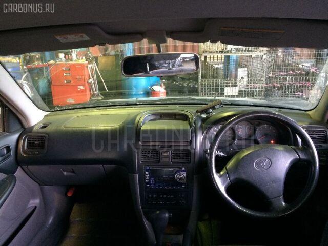 Крышка топливного бака на Toyota Hiace RZH111G