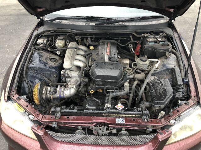 Датчик abs на Toyota Mark II Blit GX110W, JZX110W