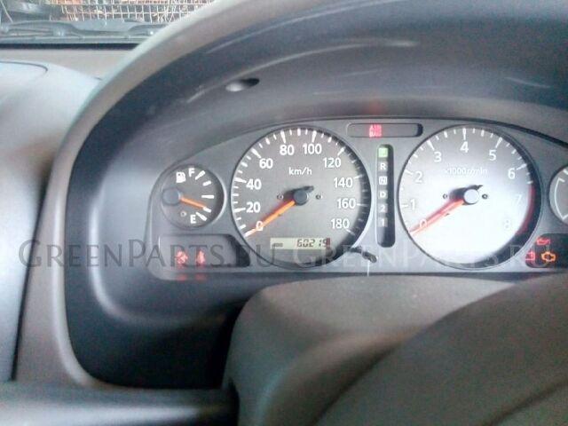 Катушка зажигания на Nissan Primera QP11 QG18DE