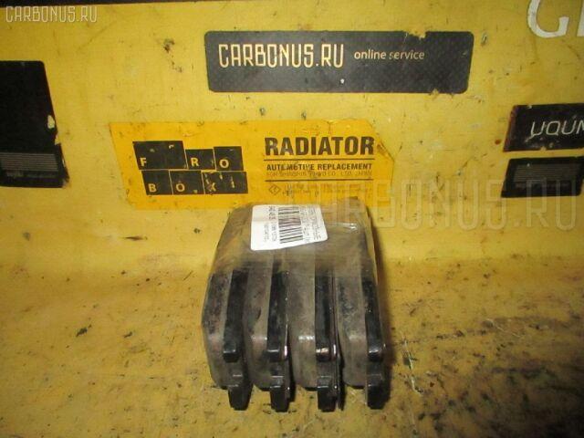 Тормозные колодки на Daihatsu Terios Kid J111G EF-DEM
