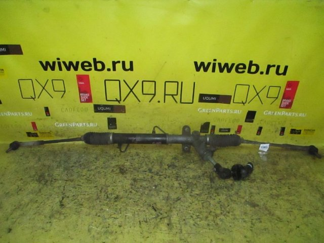 Рулевая рейка на Subaru Legacy Wagon BP5 EJ20