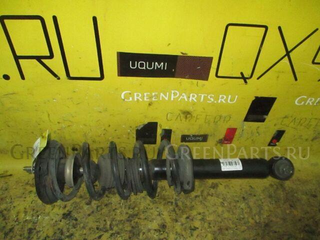 Стойка амортизатора на Nissan Pulsar EN15, FN15, HN15, SN15