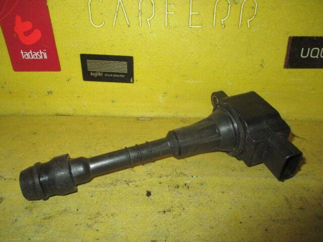 Катушка зажигания на Nissan Sunny B15, FNB15 QG13DE, QG15DE